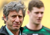 South Canterbury Heartland rugby coach Barry Matthews to step down