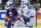 New York Islanders Drop a Point Against Tampa Bay Lightning (Highlights)
