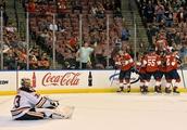Recap: Panthers 4 - Oilers 1