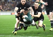 The All Blacks are the benchmark - this is how England can match them