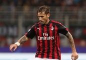 AC Milan midfielder Lucas Biglia set to miss four months after successful surgery