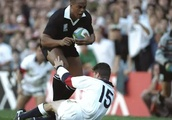 Mick Cleary's five greatest England VS New Zealand clashes - the best All Blacks games I have seen