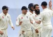 Joe Root hails England after opening Test win in Sri Lanka