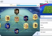 The 7 best FIFA 19 formations to give you an Ultimate Team edge