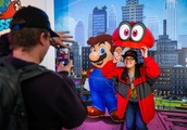 Nintendo Switch Holiday Experience coming to Houston