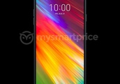 LG Q9 leaks complete with mid-ranger specs