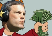 TAKE MY MONEY: YOUR GUIDE TO GAMBLING ON WEEK 11 OF COLLEGE FOOTBALL