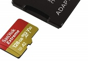 This is the fastest microSD card you can buy for your smartphone or tablet right now