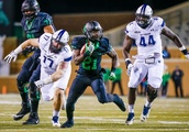 North Texas Mean Green at Old Dominion Monarchs: Preview, Start Time, TV, Prediction