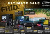 Newegg Black Friday 2018 AD preview: deals on 4K TVs, headphones, gaming PCs and more