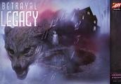 'Betrayal Legacy' Review in Progress