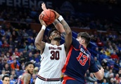 Game preview: South Carolina takes on Stony Brook