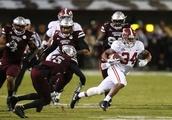 Alabama Football: Bama Hammer staff Tide vs. MSU game predictions