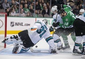 Sharks at Blues: Quick turnaround for San Jose