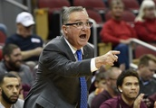 SIU coach Barry Hinson has a great message for Big Blue Nation