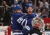The Compete Sucked: New Jersey Devils Routed in 1-6 Loss to Toronto Maple Leafs