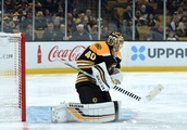 Bruins G Rask granted leave of absence