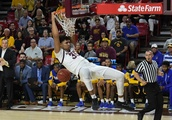 ASU Basketball: Sun Devils use dominant second half to steamroll McNeese State