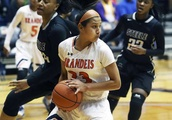 Friday's high school volleyball, basketball results