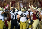 How to watch Florida State vs. Notre Dame
