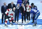 Quick Strikes: The NHL puts a ring on it; Marty St. Louis gets HHOF ring