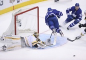 Complete Coverage: Toronto Maple Leafs at Boston Bruins, 11/10