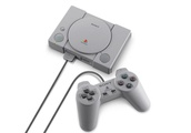 PlayStation Classic relies on open source emulator for its 20 games