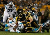 Pittsburgh Steelers: 5 things we learned in win over Carolina