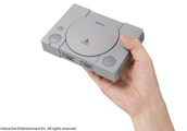 Playstation Classic Uses Open Source Emulator