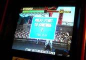 NBA Jam, Mortal Kombat swap soundboards, and it kinda works