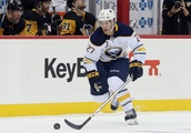 Sabres trade Taylor Fedun to the Stars