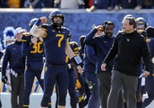 WATCH: Highlights from No. 9 West Virginia's 47-10 win over TCU