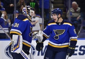 Is it time for a new Blues goalie controversy?