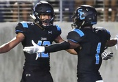 High school playoff pairings: Bi-district round