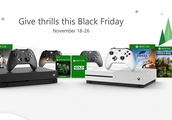 Xbox One Black Friday 2018: the best console and game deals
