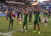 Sporting KC VS Real Salt Lake: Portland Timbers want one winner
