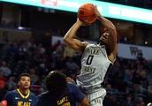 NCAA Basketball: North Carolina A&T at Wake Forest