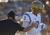 WATCH: UCLA Post-Game Interviews From the Arizona State Game