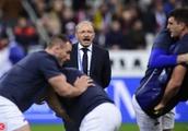 RUGBY: France VS Afrique du Sud - Test Match - 10/11/2018