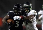 Bearcats Ride Third Quarter Surge to 35-23 Triumph Over USF