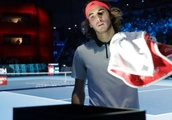 How towels are a hot topic for tennis