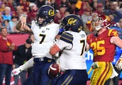 Instareaction and grade the game: CAL DEFEATS USC. THE STREAK IS OVER