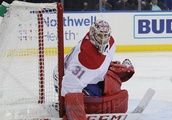 Links: Carey Price's troubles tied to his confidence