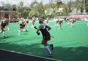 Maryland field hockey vs. Connecticut NCAA Tournament preview