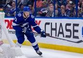 NHL Senators VS Lightning, Tampa, USA - 10 Nov 2018
