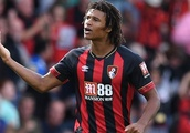 Bournemouth defender Ake unfazed by Chelsea links