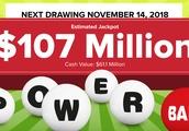 Did Anyone Win Powerball Jackpot Saturday Night?