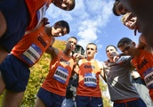 Shannon Malone and the Syracuse Men qualify for NCAA XC Championships
