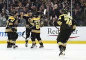 Projected Lines: Vegas Golden Knights vs. Boston Bruins, 7PM