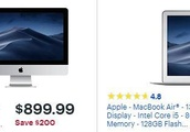 Best Buy 2018 Black Friday AD features Apple Mac, Microsoft Surface deals